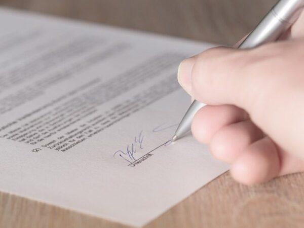 قرارداد خرید و صادرات کالا