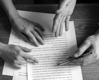 قرارداد خرید و واردات