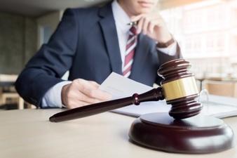 مشاوره حقوقی با وکیل پایه یک