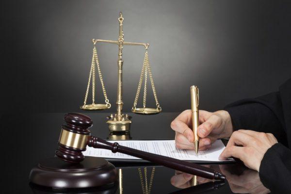 مشاوره حقوقی حضوری با وکیل دادگستری