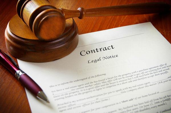 نمونه قرارداد فروش و صادرات پسته بر مبنای ماده 10 قانون مدنی