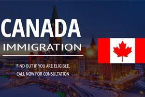 مهاجرت به کانادا از طریق تحصیل مشاوره با وکیل۰۹۱۹۷۸۶۸۴۸۲