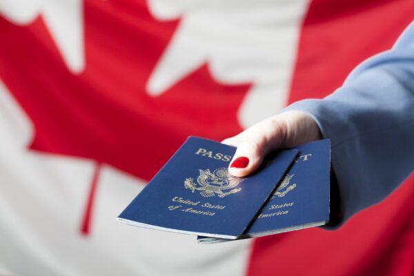 مشاوره حقوقی مهاجرت به کانادا