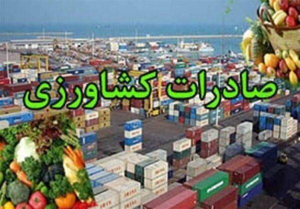 قرارداد صادرات و واردات محصولات کشاورزی
