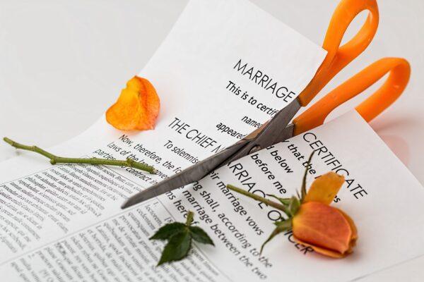 وکیل طلاق