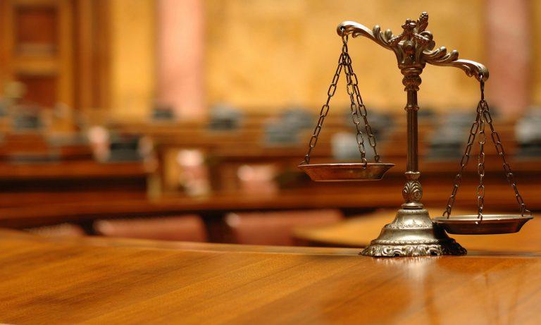 وکالت در دادگستری و در دادگاه های ایران