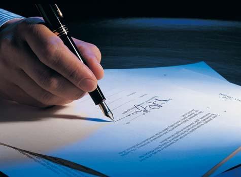 عقد شرکت و شرایط تنظیم قرارداد شراکت