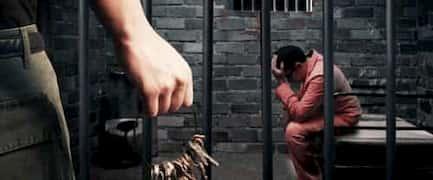 قرار تعلیق مجازات