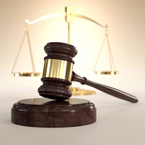مشاوره حقوقی رایگان قوه قضاییه