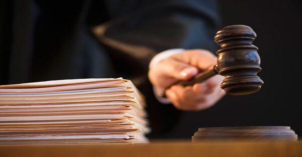 موارد قرار توقیف دادرسی