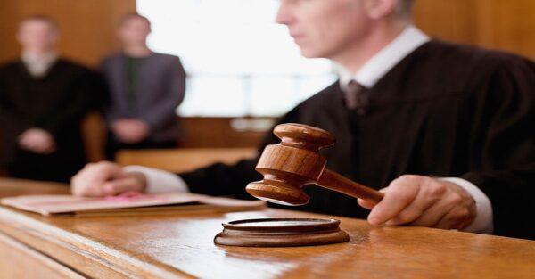 قرار توقیف دادرسی چیست