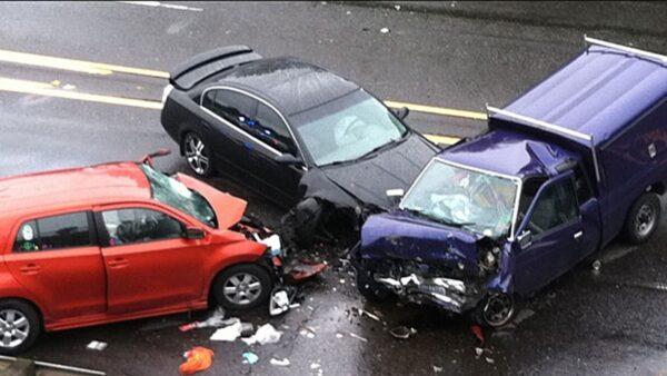 مراحل رسیدگی به دعوای تصادفات رانندگی منجر به دیه در دادسرا و دادگاه