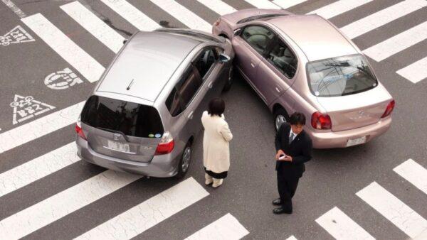 مراحل رسیدگی به دعوای تصادفات رانندگی