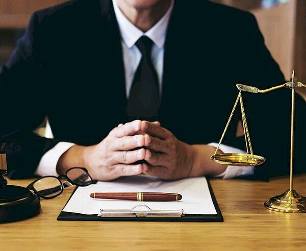 وکیل در شهریار
